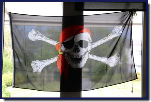 Pirates Party 2016